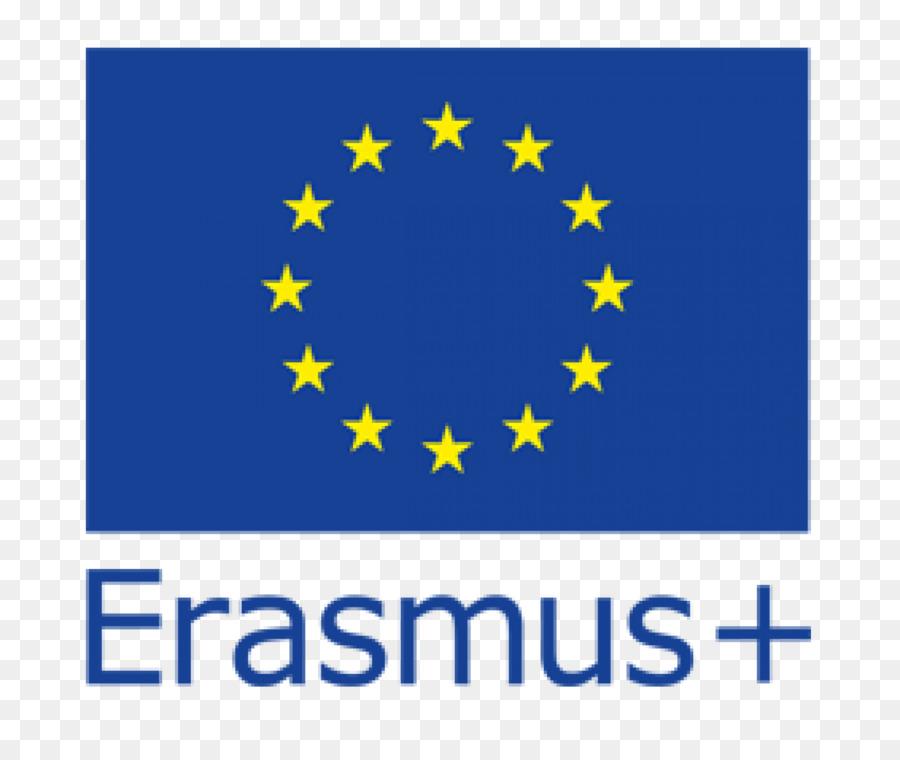2021 HLW Braunau Erasmus + Logo